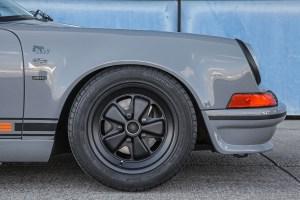 DP Motorsport Porsche 911 Speedster