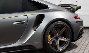 TOPCAR ADV.1 Wheels