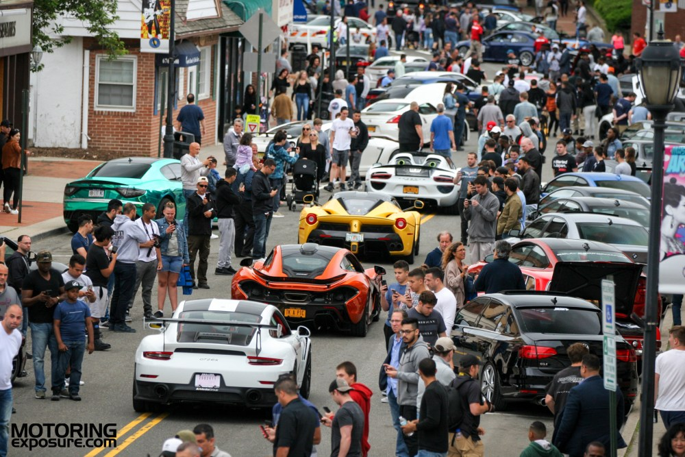Gold Coast Councours Bimmerstock 2018