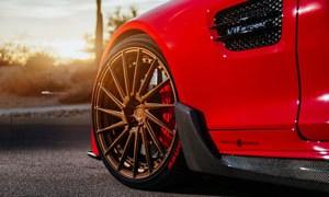 Creative Bespoke Mercedes-AMG GT S ADV.1 Wheels