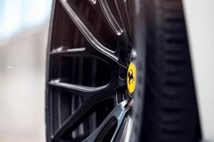 Ferrari F12Berlinetta with ADV10.0 M.V2 CS Series Wheels by MC Customs