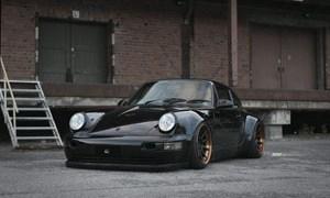 Widebody 964 Porsche 911 ADV10 Track Spec SL Series Wheels
