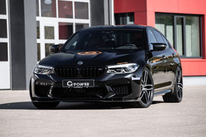 G-Power F90 BMW M5