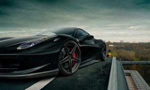 458 Italia ADV.1 Wheels