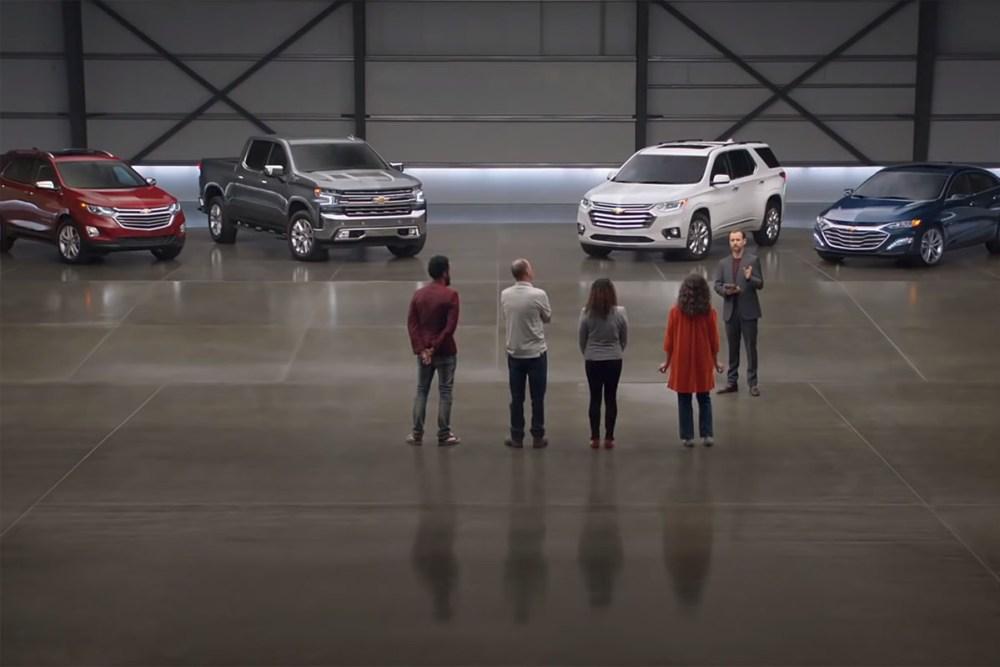 Mahk Chevrolet Reliability