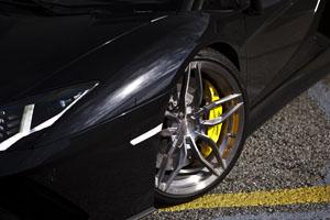 Aventador S PUR RS23 Wheels