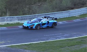 Nürburgring Nordschleife Auto Addiction April