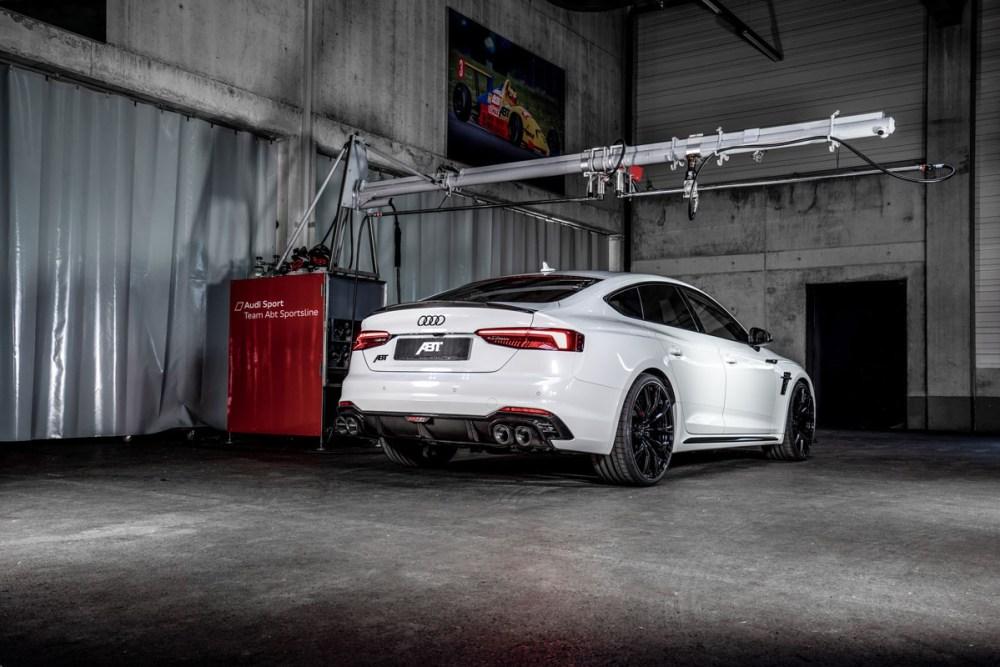 ABT Sportsline RS5-R Sportback