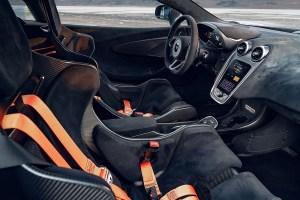 Novitec McLaren 600LT