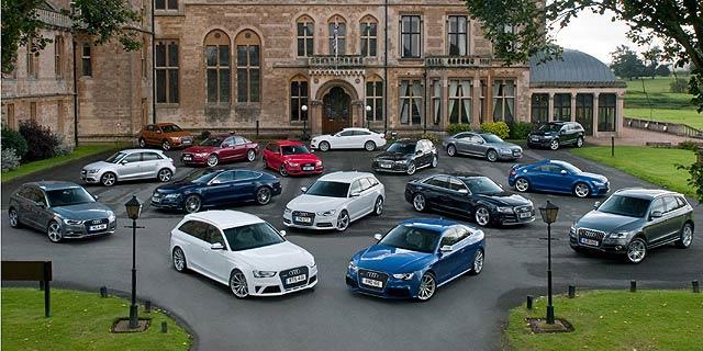 Audi-Range-Review