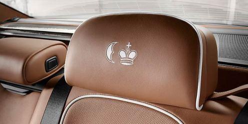 BMW Sterling 8
