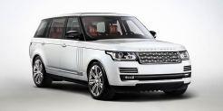 Range Rover Long Wheelbase 1