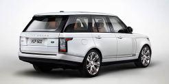 Range Rover Long Wheelbase 2