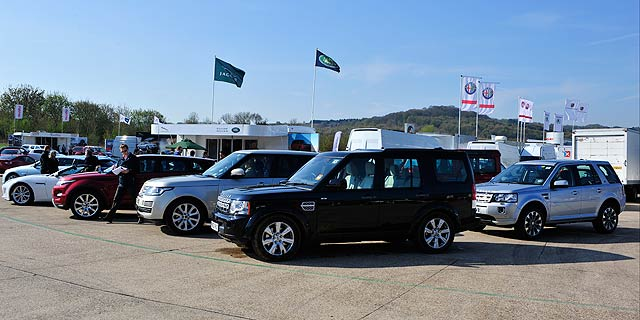 SMMT-Test-Day-Land-Rover