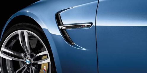 BMW M3 saloon 5