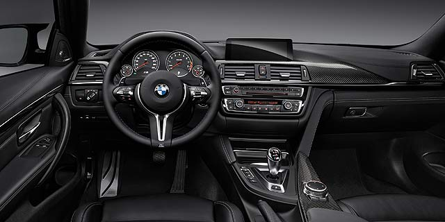 BMW M4 Coupe 6