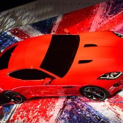 Jaguar F-Type Britain