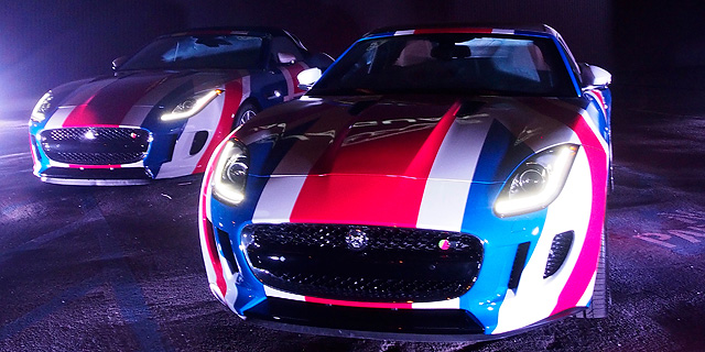 Jaguar-F-Type-British