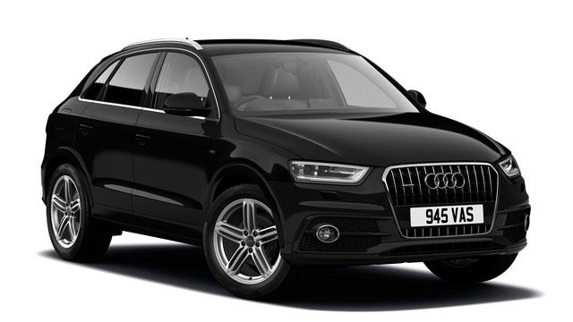 Audi A3 1.4 TSI