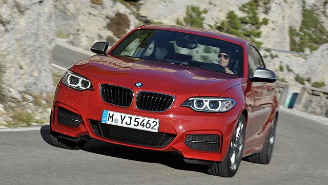 BMW M235i 1