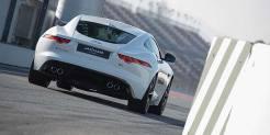 Jaguar F-Type Coupe R 3