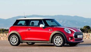 Mini One Review 2014 First Drive Motoring Research