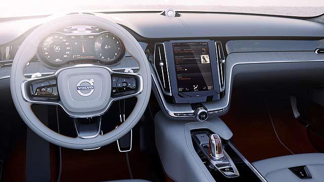 Volvo-SPA-HMI