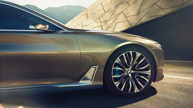 BMW Vision Future Luxury 17