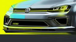Volkswagen Golf R 400 04