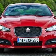 Jaguar XF R-Sport review