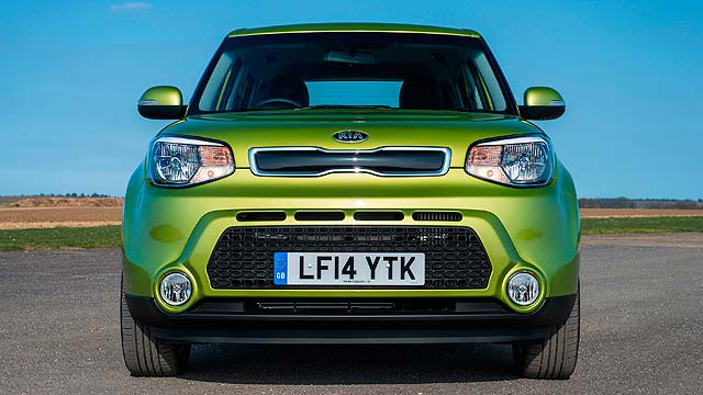 Kia Soul 2014 first drive review