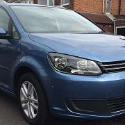 Volkswagen Touran Road Test Review