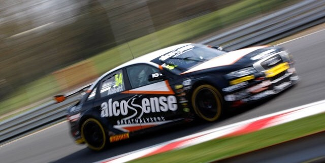 BTCC introduces mandatory breath-tests