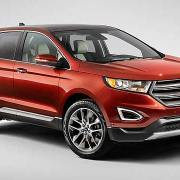 Ford All New Edge