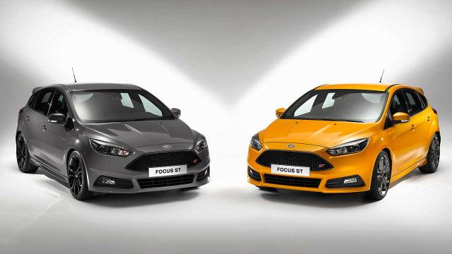 Ford Focus ST facelift 2014 001
