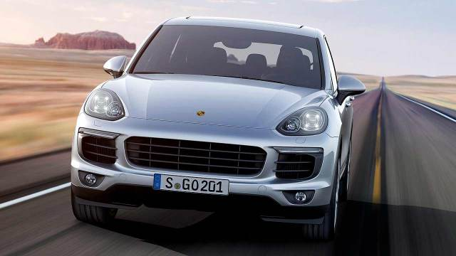 Porsche Cayenne facelifted 2015 004