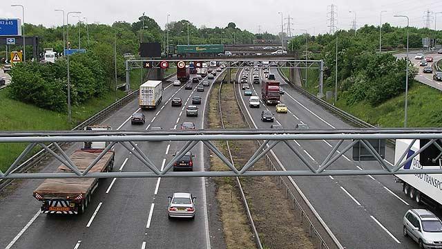 Smart-Motorway