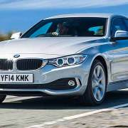BMW 4 Series Gran Coupe Motoring Research UK review 003