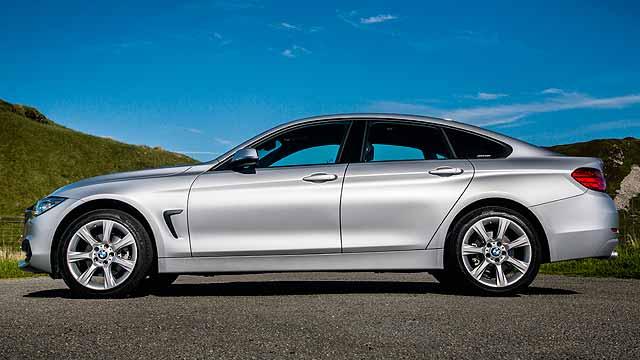 BMW 4 Series Gran Coupe Motoring Research UK review 004