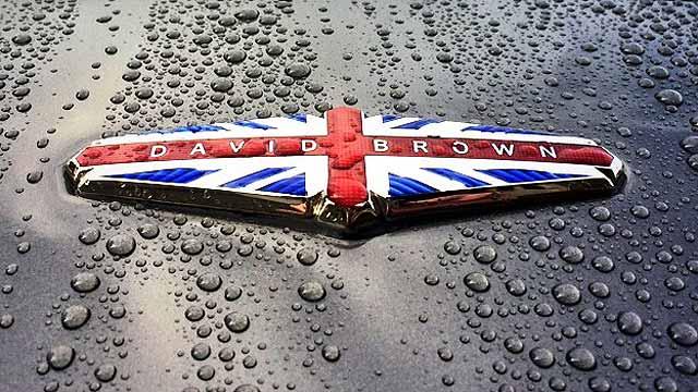David-Brown