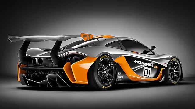 McLaren-P1-GTR