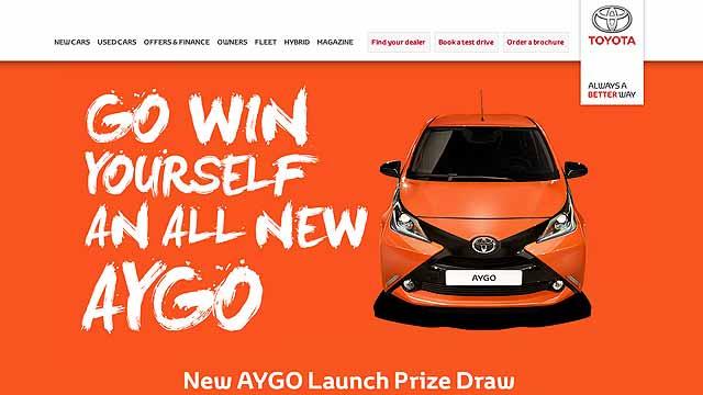 Toyota-Aygo-prize-weekend