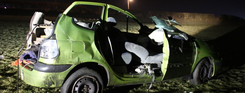 'Failing to look' biggest cause of crashes