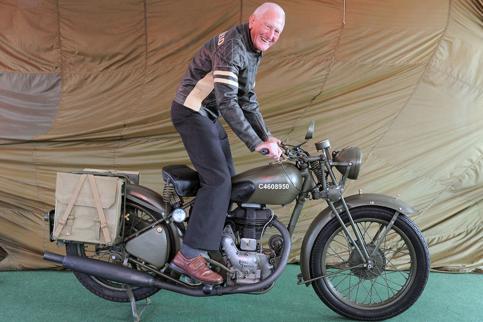 Royal Enfield Goodwood