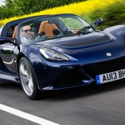 Lotus announces automatic Exige S – and it's quicker than a manual