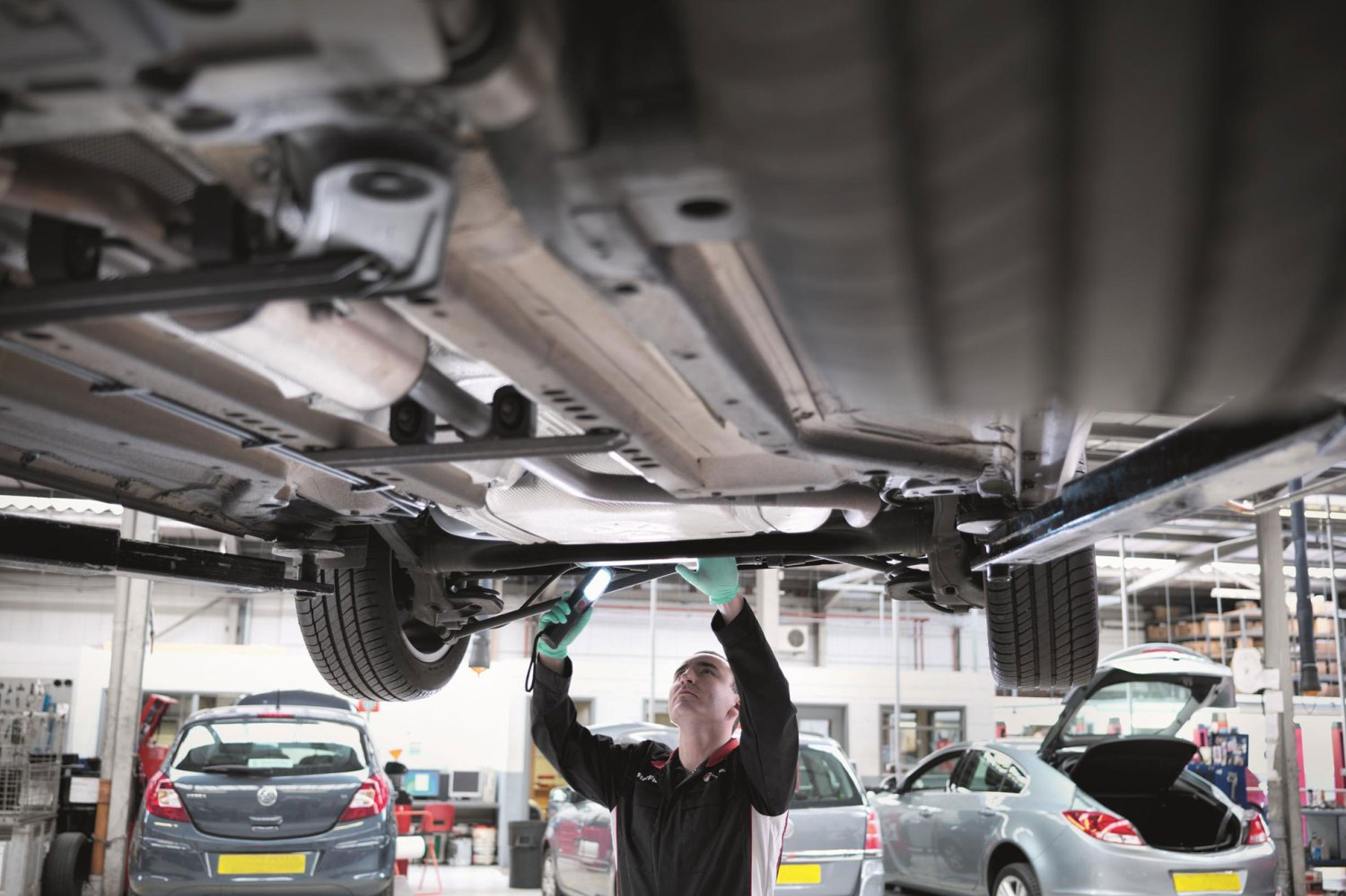 Removing DPF: illegal and costly say experts