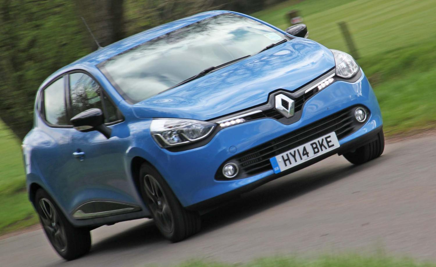 Renault Clio long term review