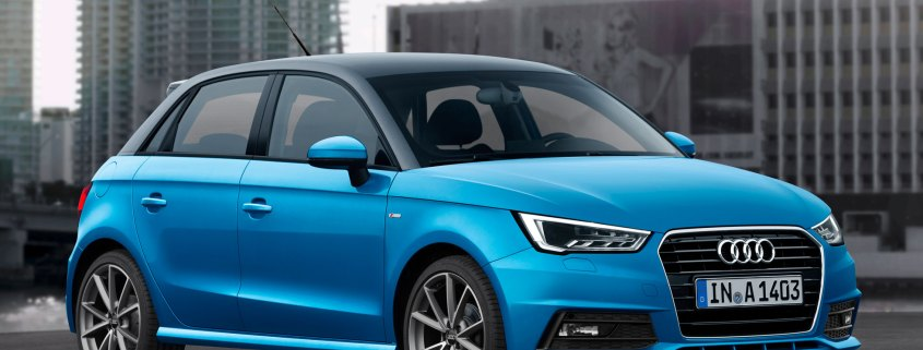 Audi A1 (2015) first drive review | Motoring Research