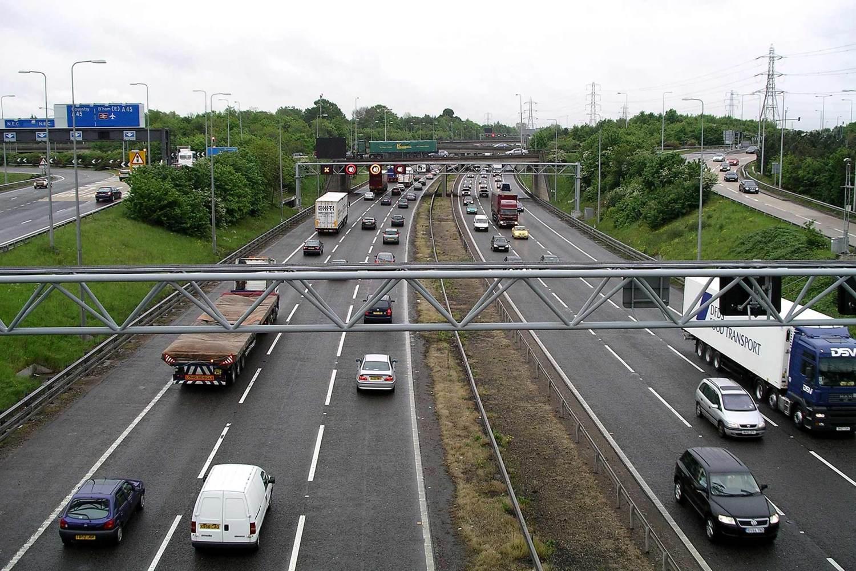 M42 Motorway