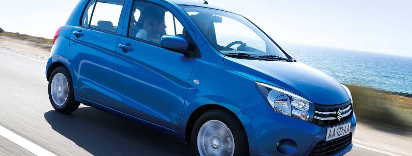 """Suzuki Celerio brake failure caused by a """"crash being detected too early"""""""